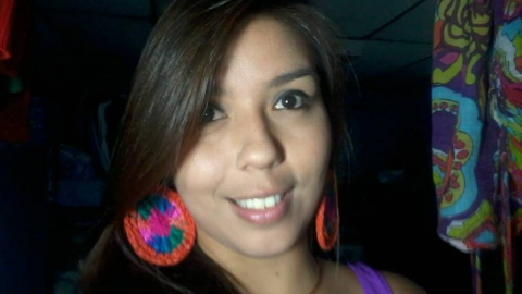 Mayell Hernandez was murdered on September 3rd, allegedly at the hands of her former partner